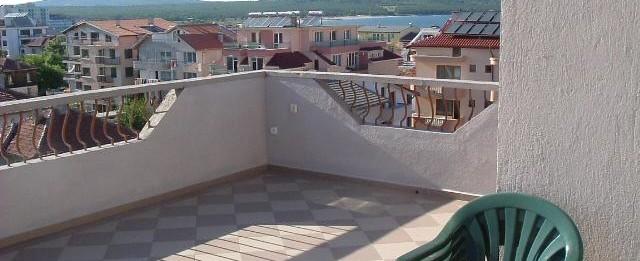 levné ubytování v Bulharsku